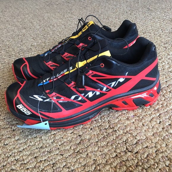 Xt Lab 5 Running S Softground Salomon Men's Shoes xBCoed